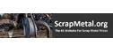 Scrapmetal Logo